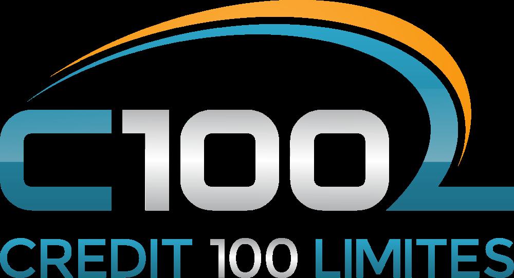 Logo Crédit 100 Limites